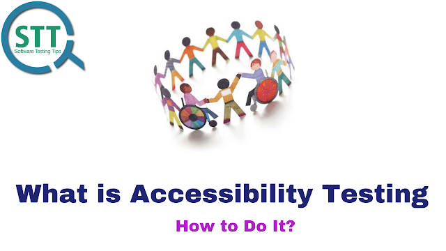What is ADA (Accessibility) testing?  How to do it?