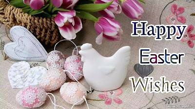 Easter wishes Images 2021