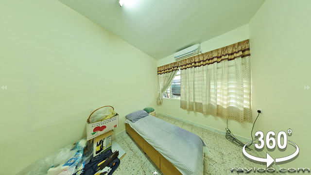 Batu Lanchang Eastern Garden Jelutong Penang Semi Detached House By Raymond Loo