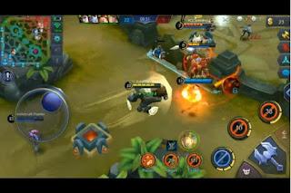 Tier Legend - Mytic Grock Sering Kena Ban, Berikut Alasannya!