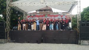 Kampung Pemuda Sudimara Pinang,Gaungkan Millenial Bangkit Indonesia Jaya