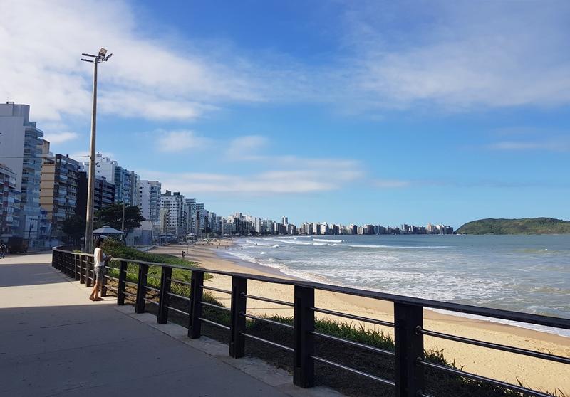 Os melhores hotéis da Praia do Morro Guarapari