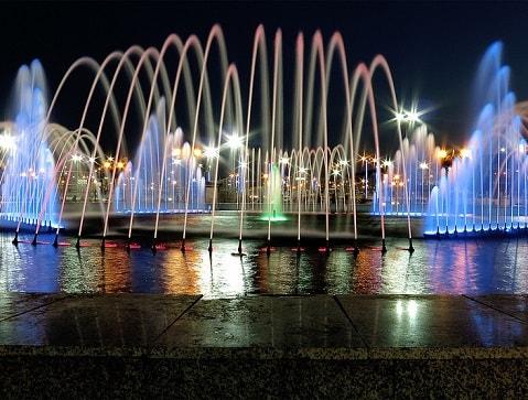 حديقة الملك عبد الله