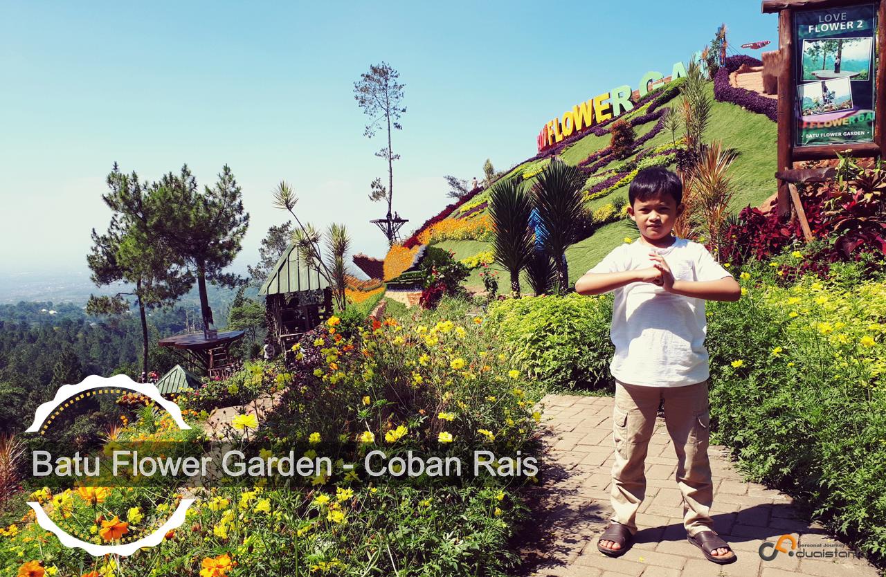 Wisata Batu Flower Garden Malang Duaistanto Journey