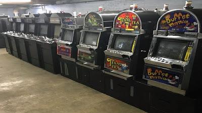 Sejarah dan Perkembangan Slot Game Mesin
