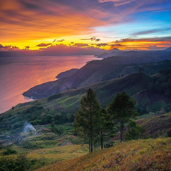 Samosir Island Tourism Destinations that are Thick with Traditional Culture