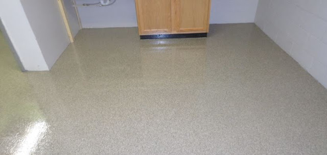 best types of commercial flooring solutions