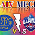 LIVE RR vs DC Playing XI, Today's IPL match Live Streaming: Where to watch DC vs RR Match Online at 7:30PM IST