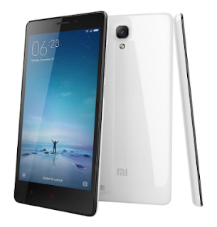Download Firmware Xiaomi Note Prime Gratis Tanpa Password