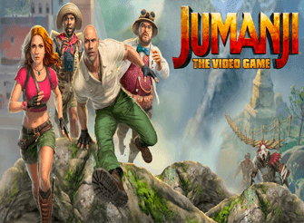 Jumanji: The Video Game [Full] [Español] [MEGA]