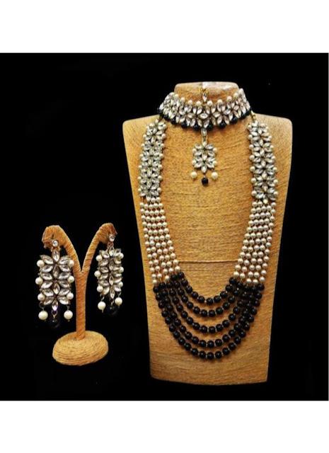 Latest Necklace designs online