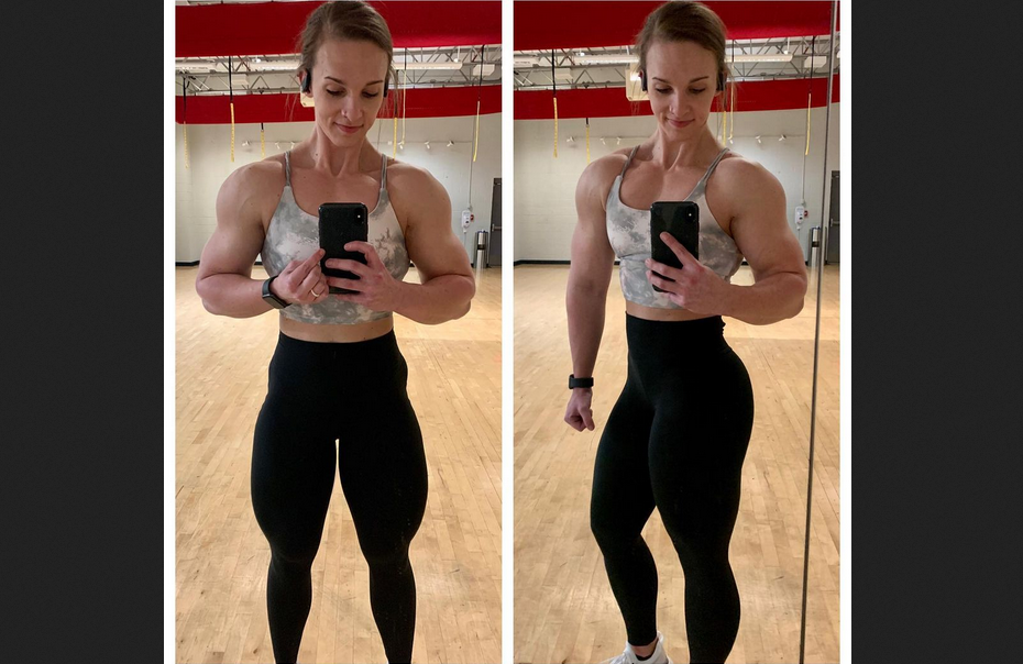 Facts About Muscle Building for Women (Part 2)