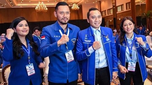 Sentil Ibas Yudhoyono, Politisi Gerindra: Daripada Teriak Di Luar, Mending Hadiri Rapat Komisi VI