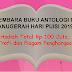 207 Buku Terdaftar dalam Sayembara Buku Antologi Puisi, Ini Kata Dewan Juri