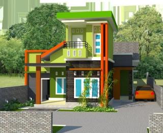 5 Tips Desain Rumah Indah Tahun 2016 5
