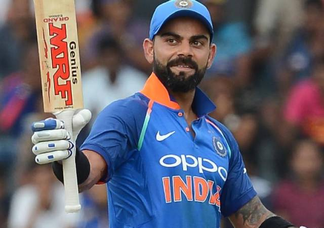 Virat Kohli World Records in Cricket: All Formats, ICC Ranking, Career Info and Stats