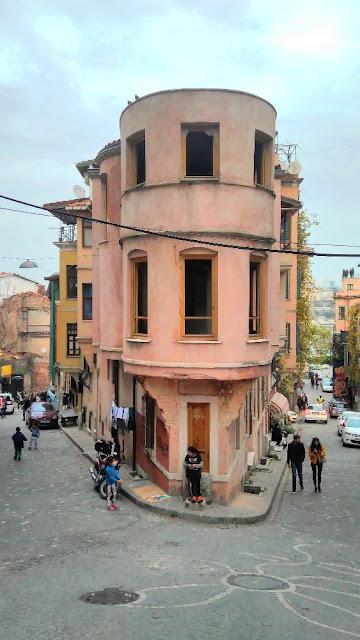 balat sokakları - balat mekanları - balat gezi - balat fener - seyahat blogu