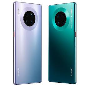 مواصفات و سعر موبايل هواوي Huawei Mate 30E Pro 5G - هاتف/جوال/تليفون هواوي ميت Huawei Mate 30E Pro 5G