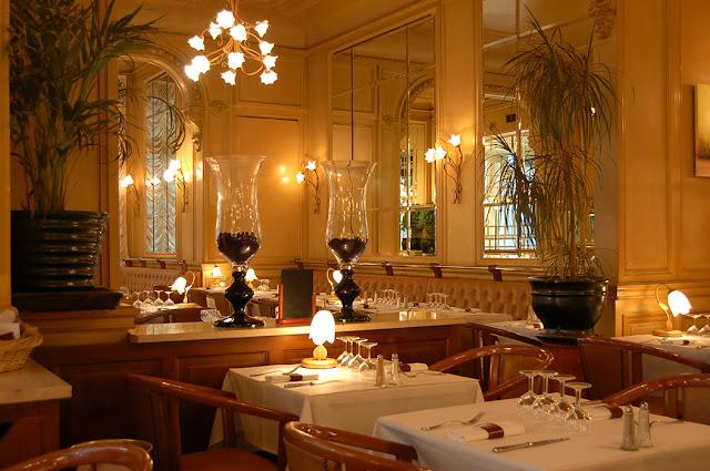 Brasserie du Théâtre mangiare montpellier