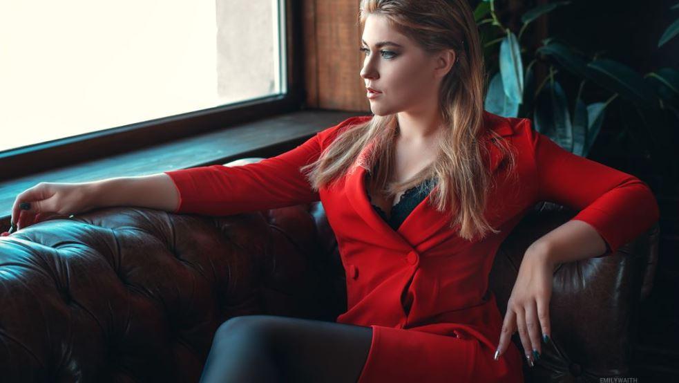 EmilyWaith Model GlamourCams