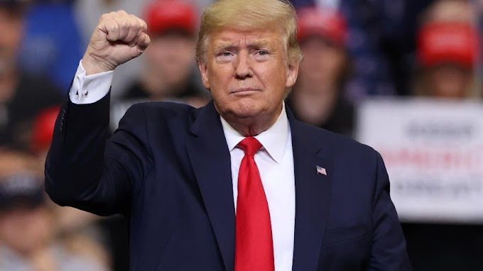 Senado americano absolve Donald Trump