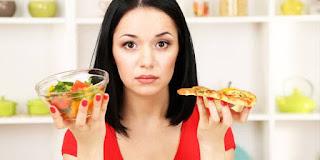 Alasan Mengapa Dietmu Gak Pernah Berhasil