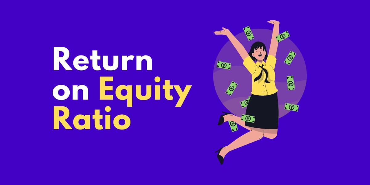 Return on Equity Ratio by ZeroBizz