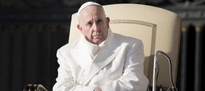 Positivo l'elemosiniere di Papa Francesco