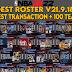 NBA 2K22 DEST ROSTER With Latest Transactions V21.9.19 by DESTTEAM