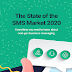 The State of the SMS Market 2020 #infographic