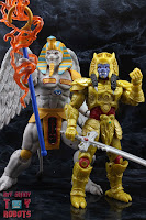 Power Rangers Lightning Collection King Sphinx 43
