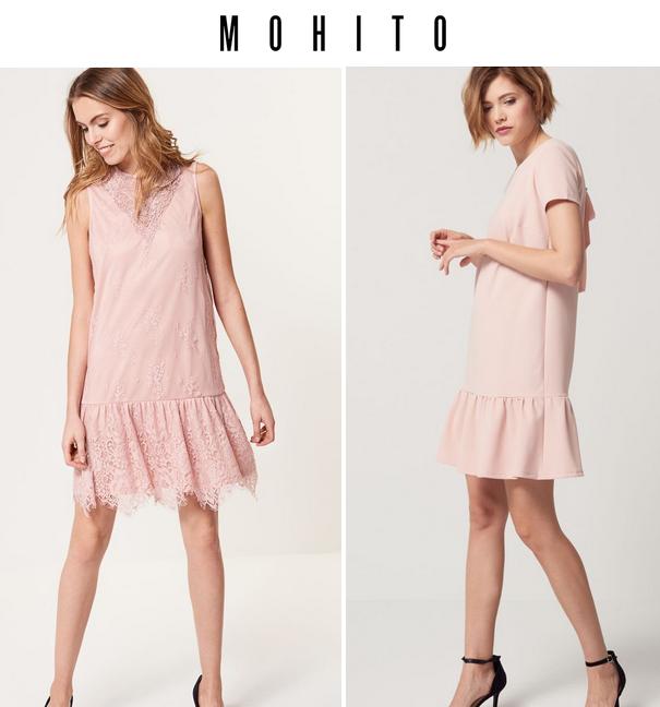 sukienki Mohito