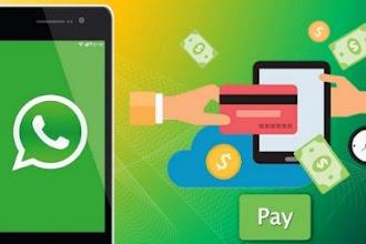 Teknologi Whatsapp Pay Kirim Uang Semudah Kirim Foto WA