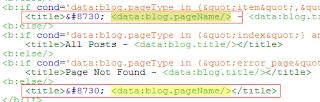 Cara Membuat Simbol Ceklis (√) Secara Otomatis Di Setiap Postingan Blog