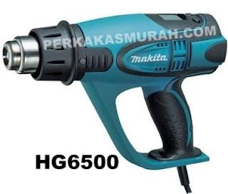 mesin-blower-pemanas-heat-gun-makita-hg-6500-jual-harga-dealer-makita-murah-jakarta