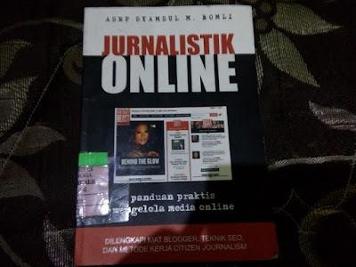 Cara Menjadi Jurnalis Online Keren