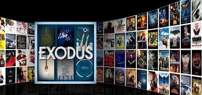 Everything about Exodus Kodi addon
