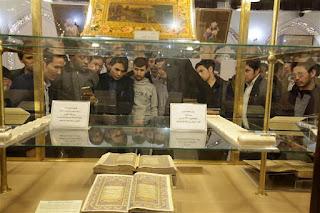 Imam Syiah Menyarankan agar Berziarah ke Makam Husain dalam Keadaan Sedih, Berduka, Kusut Berdebu, Lapar dan Dahaga