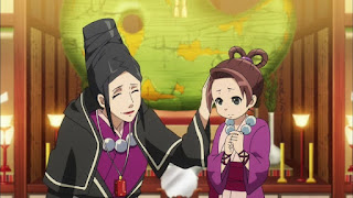 Gyakuten Saiban 2nd - Episódio 17