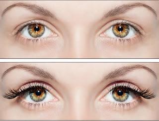 Optycznie powiększone oczy - jak zrobić makijaż?