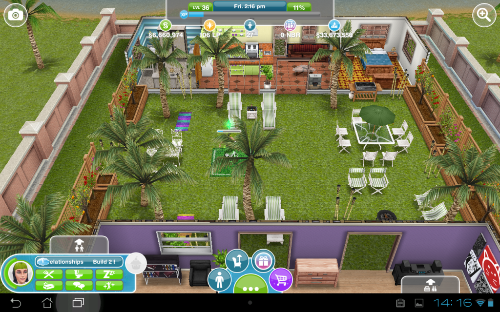 Download The Sims FreePlay v5.24.0 MOD Unlimited All APK