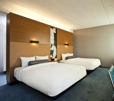 desain kamar tidur minimalis untuk tamu
