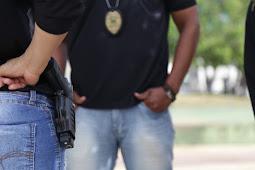 Foragido de Santa Catarina envolvido em homicídio no município de Rosário do Catete é preso