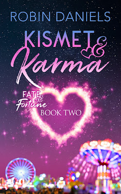 Kismet & Karma cover