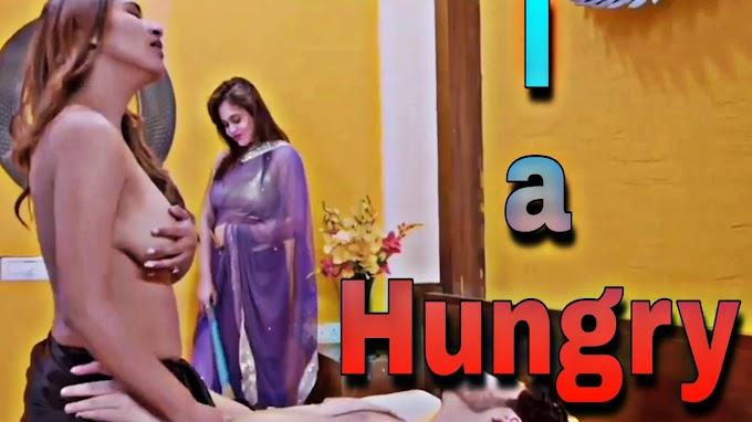 Muskan Agarwal nude scene - Yes I am Hungry (2020) HD 720p