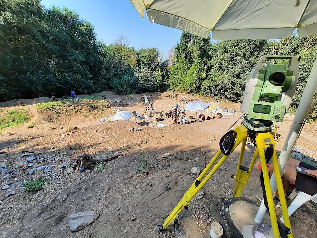 Το Μέγα Βραβείο Αρχαιολογίας 2020 του Ιδρύματος Simone και Cino Del Duca στην αρχαιολογική αποστολή του προϊστορικού οικισμού Φιλίππων-Ντικιλί Τας