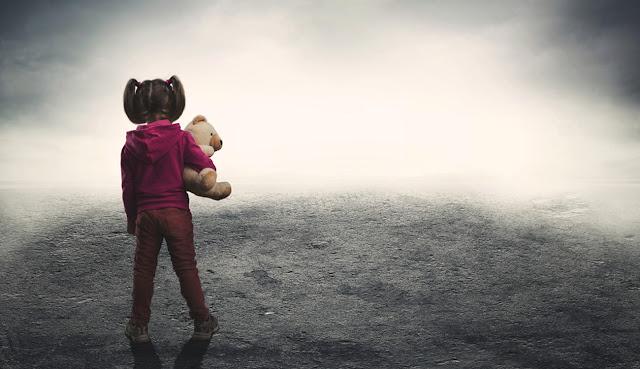 قصص اطفال قصيرة قصص اطفال جديدة قبل النوم | قصص حزينه جدا لدرجة البكاء