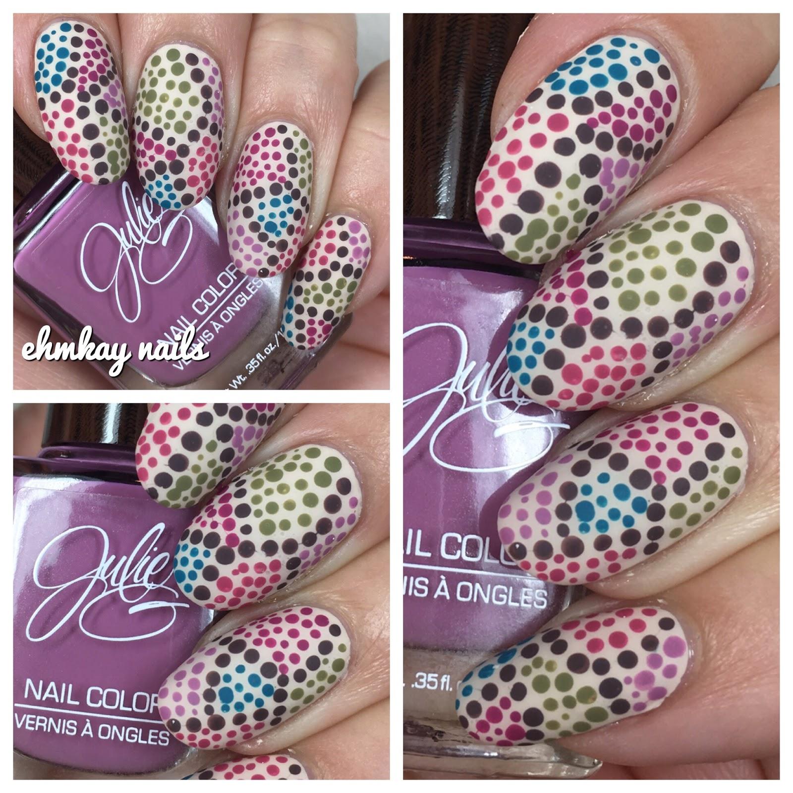 Luxury G By G Nail Art Inspiration - Nail Art Design Ideas ...