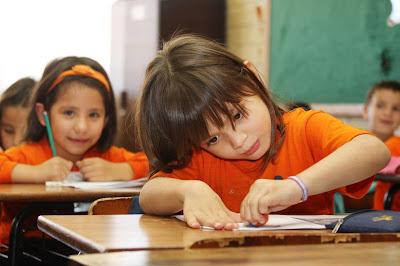 Educação das Crianças - Blog do Asno