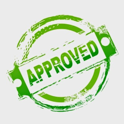 Approved PRINCE2 Project Plan